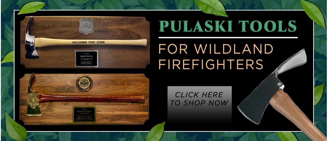 Pulaski-Tools