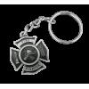 Maltese Keychain