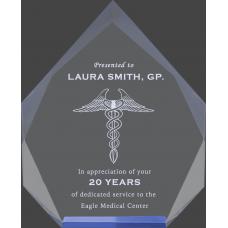 Spectra Diamond Doctor Award