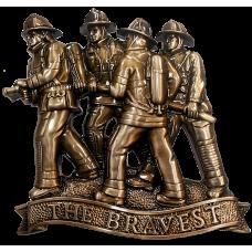 Casting — The Bravest