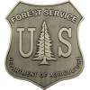 Casting — Forest Service