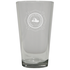 IAFPD Beverage Glass