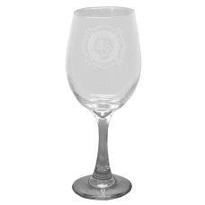 IAFPD Wine Glass