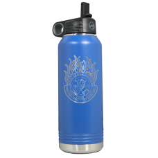 IL MABAS Insulated Water Bottle