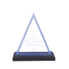 Peak Acrylic EMS Award