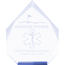 Spectra Diamond EMS Award