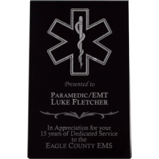 Marble Wedge EMS Award