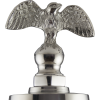 Chrome Fire Bell Award