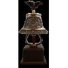 Bronze Fire Bell