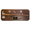Full Size Firefighter Axe Plaque
