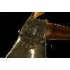 Cast Bronze Pulaski Tool