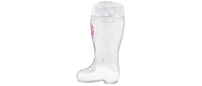 Fire Rescue Boot Stein