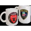 Custom Ceramic Full Color Mugs