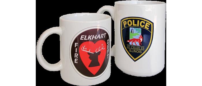 Ceramic Full Color Mugs