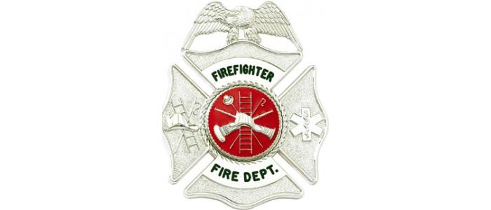 Blackinton Badge B2463