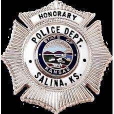 Blackinton Badge B262