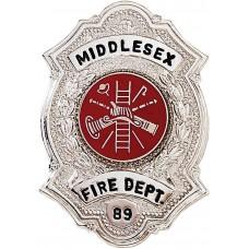Blackinton Badge B595