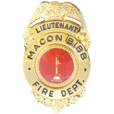 Blackinton Badge B532