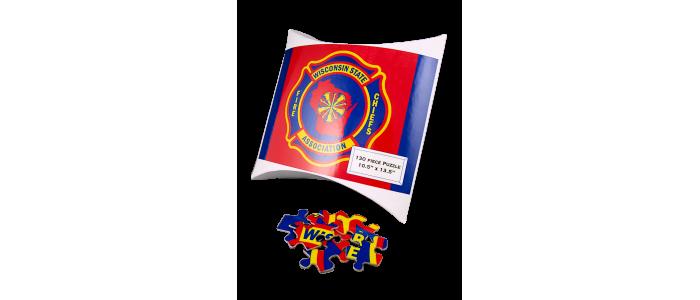 WSFCA Logo Puzzle