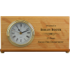 Alder Clock