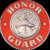 Honor Guard Collar Ornament