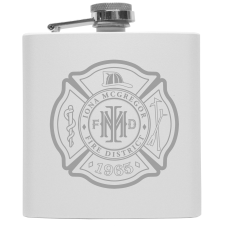 Custom Logo Flask