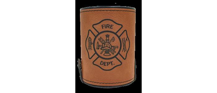 Firefighter Dice Cup