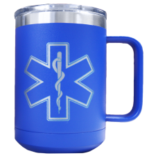 EMS 15oz Polar Camel™ Coffee Mug