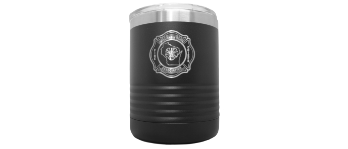 WSFCA 10oz Polar Camel™ Vacuum-Insulated Tumbler