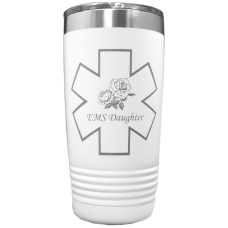 EMS Family Gift Polar Camel™ Vacuum-Insulated Tumbler