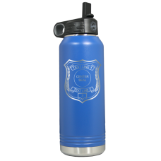 Law Enforcement Polar Camel™ 32 oz Water Bottle