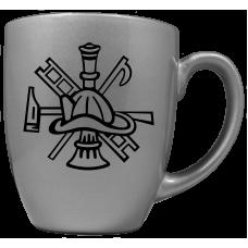 Firefighter Bistro Mug