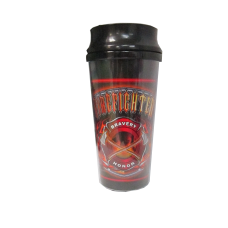 16 oz. Thermal Firefighter Mug