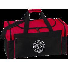 Two-Tone Duffel bag