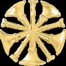 5 Bugle Cutout