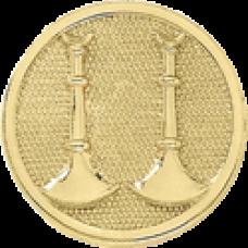 2 Standing Bugle Circle