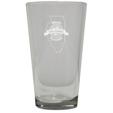 IFCA 16 oz Beverage Glass