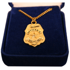 Officer's Wife Necklace