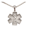 Medium EMS Necklace