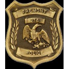 Centec Custom Police Marker M-36