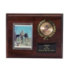 Photo & Disk Plaque