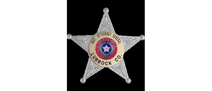 QuickShip Badge QS-B119TS