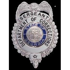 QuickShip Badge QS-B5319
