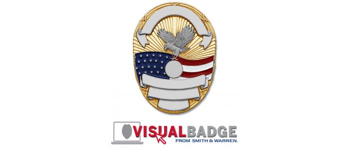 Custom Smith and Warren Badge