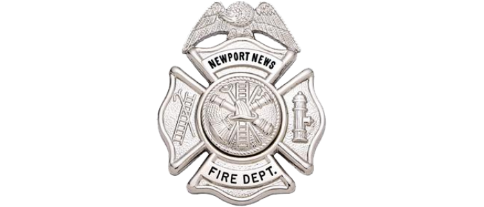 Smith & Warren Badge F141a