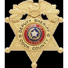 Smith & Warren Badge S255