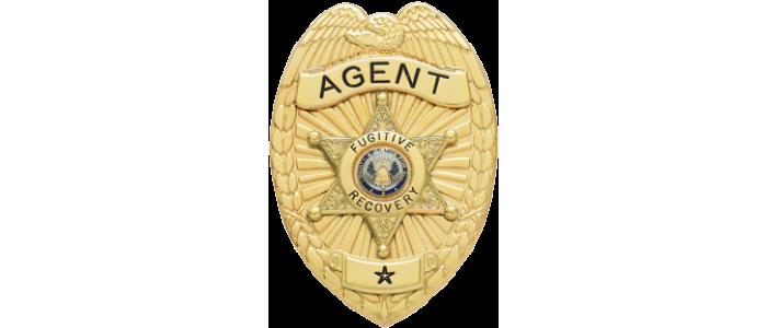 Smith & Warren Badge S88