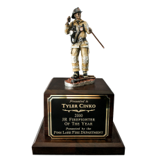 Taking Command Chief Officer Award
