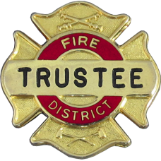 Trustee Collar Ornament