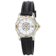 Personalized Women's Ciera Firefighter Watch
